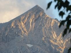 ZugspitzeSummit.Garmisch