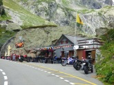 BikersWelcomeEverywhere.Sustenpass