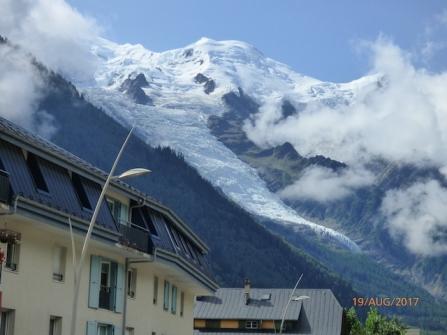 BossonsGlacier.Chamonix