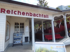 RerichenbachFallsFunicular.Meiringen