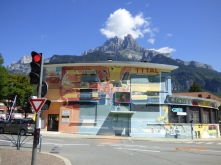 Route66StyleMurals.Annecy