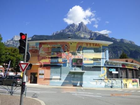 Route66StyleMurals.Annecy